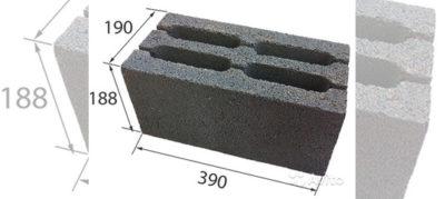 Керамзитобетонные блоки что это такое?