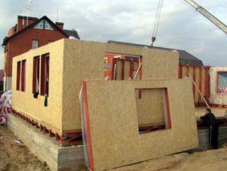 Каркасный или щитовой дом что лучше?