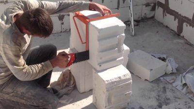 Газозолобетонные блоки плюсы и минусы