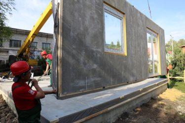 Что такое ЦСП в строительстве?