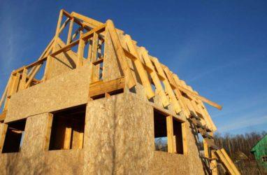 Что такое каркасный дом плюсы и минусы?