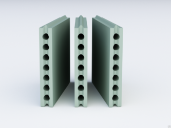 Пазогребневые блоки пустотелые или полнотелые что лучше?