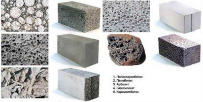 Какой блок лучше для строительства дома газобетон или керамзитобетон заказ бетона чехов