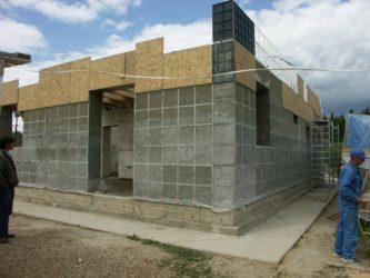 Строительство из монолитного пенобетона плюсы и минусы