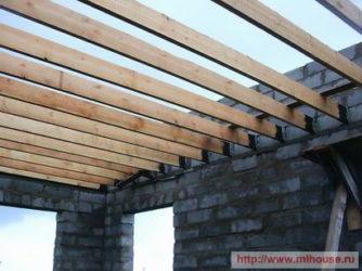 Керамзитобетон деревянные перекрытия паропроницаемость бетона это