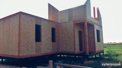 Финская технология строительства домов из блоков