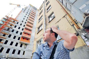 Риски застройщика при строительстве