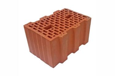 Поризованные керамические блоки недостатки