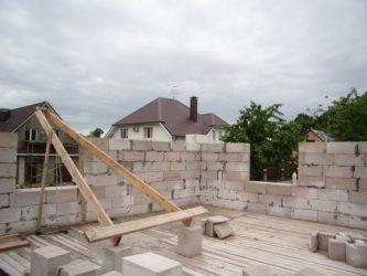 Стройка дома своими руками без опыта строительства
