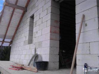 Дом из газобетонных блоков плюсы и минусы