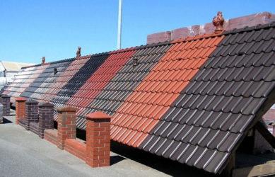 Материалы для кровли крыши что лучше?