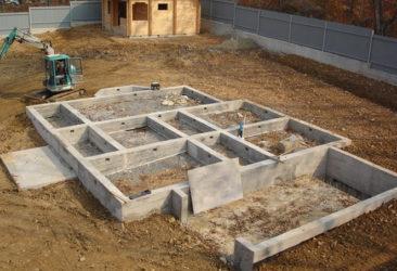 Строительство дома с чего начать поэтапно?