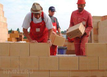 Новые строительные материалы для строительства дома
