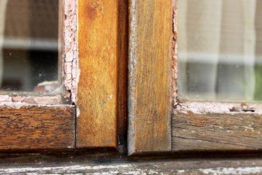 Дефекты оконных блоков деревянных