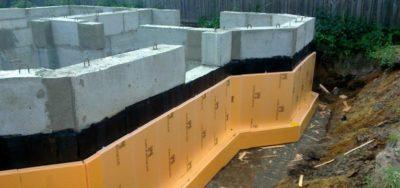 Что такое ЭППС в строительстве?