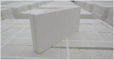 Силикатный пазогребневый блок характеристики