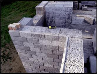 Какие строительные блоки лучше для строительства дома?
