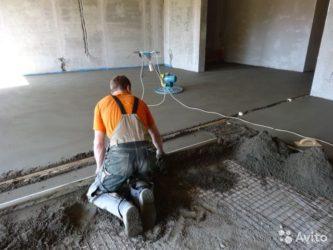 Облегченный бетон для пола купить мини заводы по производству бетона