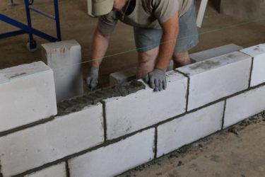 Гипсовые блоки своими руками