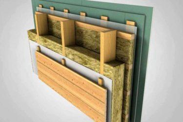 Можно ли утеплять каркасный дом пенопластом?