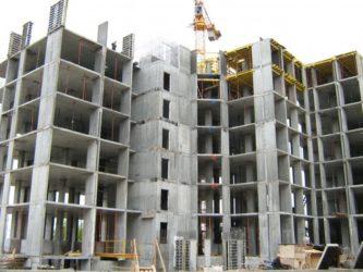 Пилоны в строительстве монолитных домов