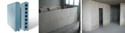 Пазогребневые блоки из чего сделаны?