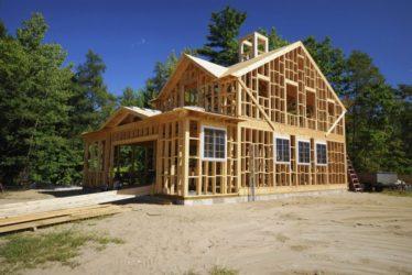 Как построить хороший каркасный дом?