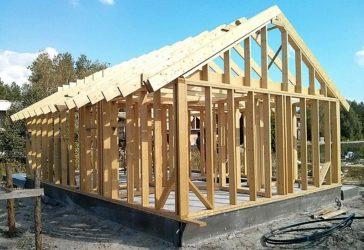 Финская технология каркасного домостроения