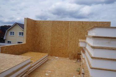 Панели для строительства дома какие лучше?