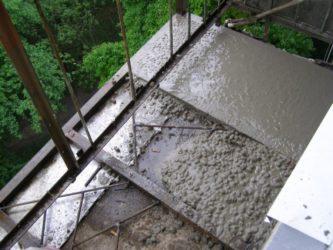 Как сделать стяжку на балконе?