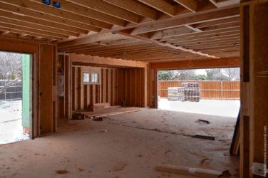 Строительство домов по американской технологии