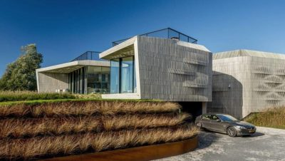 Современные технологии строительства частных домов