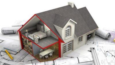Что необходимо для строительства частного дома?