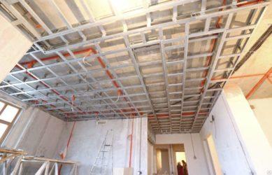 Что такое ГКЛ и ГВЛ в строительстве?