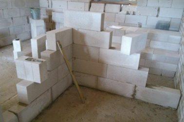 Блоки для межкомнатных перегородок какие лучше?