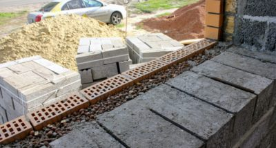 Какие керамзитобетонные блоки лучше для строительства дома?