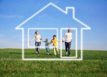 Как выбрать участок для строительства дома?