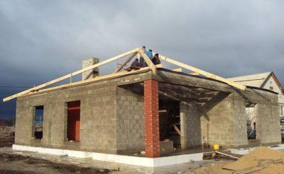 Строительство домов под ключ и строительство экономичным методом - какой метод выбрать?
