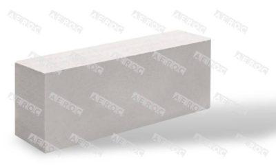 Газобетонный блок стеновой с карманами для рук