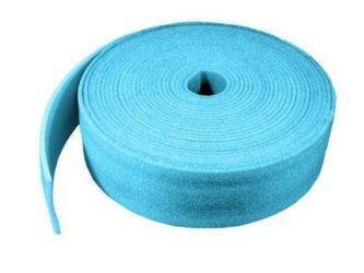 Компенсационная лента для стяжки