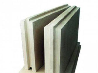 Гипсовые блоки для стен паз гребень