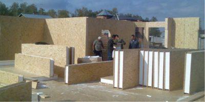 Материал для строительства дома что выбрать?