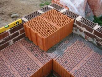Баня из керамических блоков плюсы и минусы