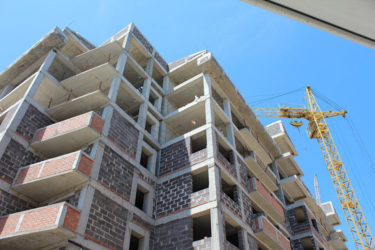 Монолитно каркасное строительство многоэтажных домов