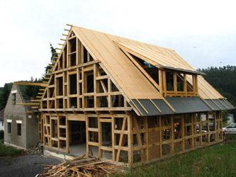 Какой дом самый дешевый в строительстве?