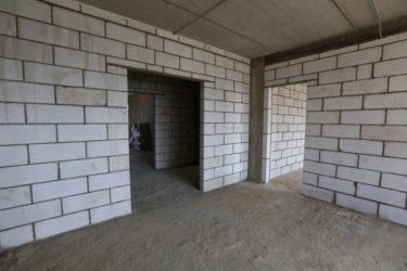 Перегородки из газобетонных блоков плюсы и минусы