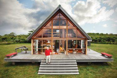 Строительство современных каркасных домов